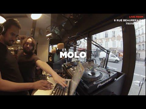 Molo • DJ Set • Le Mellotron