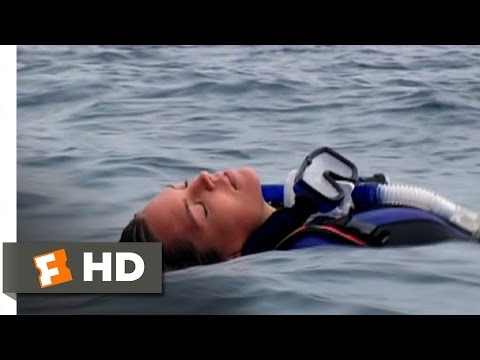 Open Water (6/11) Movie CLIP - Asleep and Drifting (2003) HD