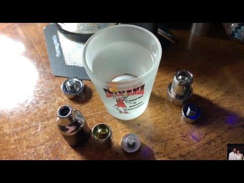 How To Clean A Yocan Quartz Coil #Yocan #HowToCleanAQuartzCoil