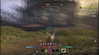 Elder Scrolls Online StamNb 1v4 & 1v3
