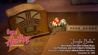 Gene Autry - Jingle Bells (Gene Autry