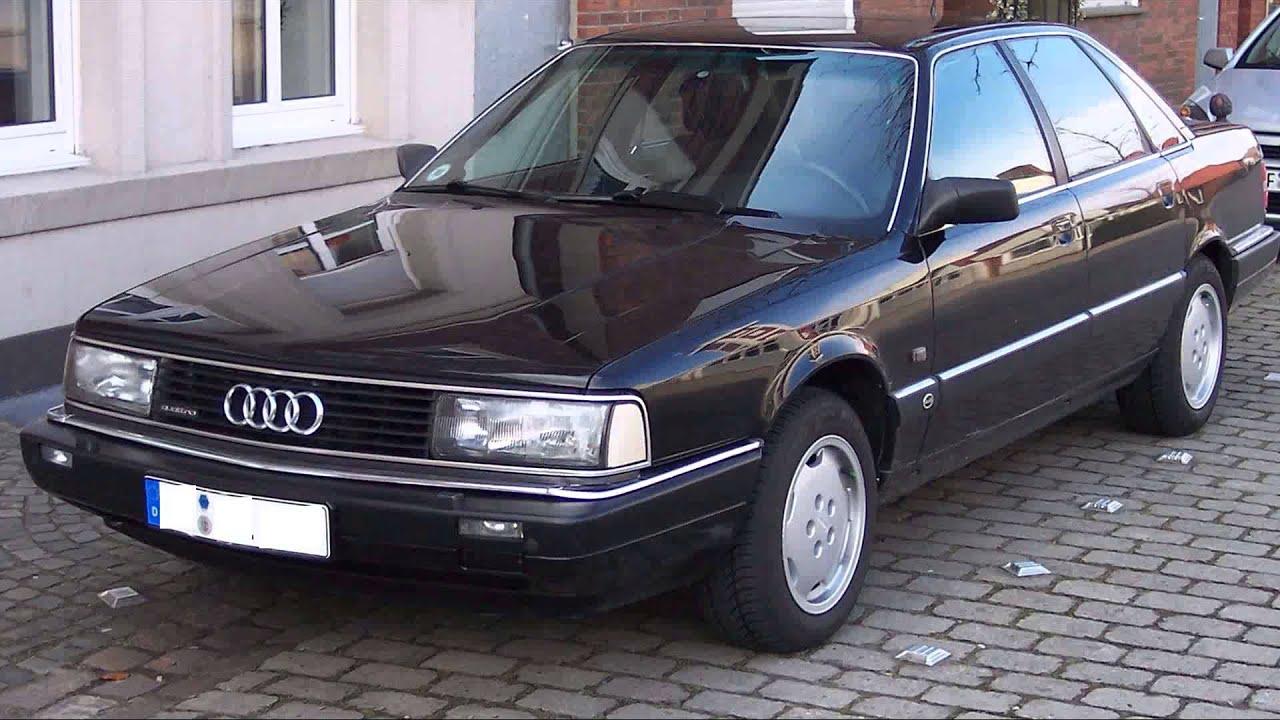 Image Gallery Tuning Audi 100