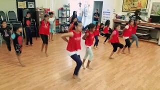 Tutak Tutak at Chatsworth Woodland Hills Bollywood dance classes for kids