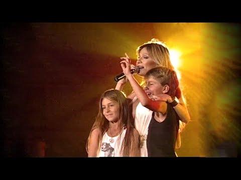 Ceca - Djurdjevdan - (Live) - (Usce 2006)
