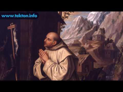 Santo del día 6 de Octubre: San Bruno (1030-1101)
