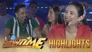 It's Showtime PUROKatatawanan: Karylle cracks the funniest joke about 'bull'