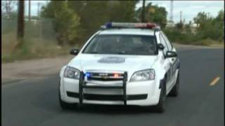 Chevrolet Caprice Police Patrol Vehicle 2012 Videos