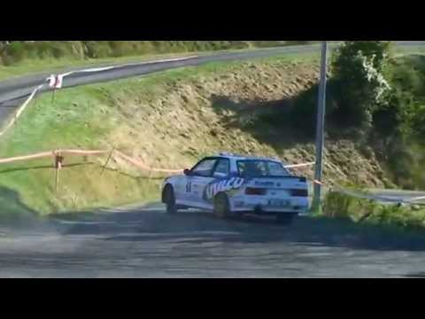 rallye du picodon 2010 youtube. Black Bedroom Furniture Sets. Home Design Ideas