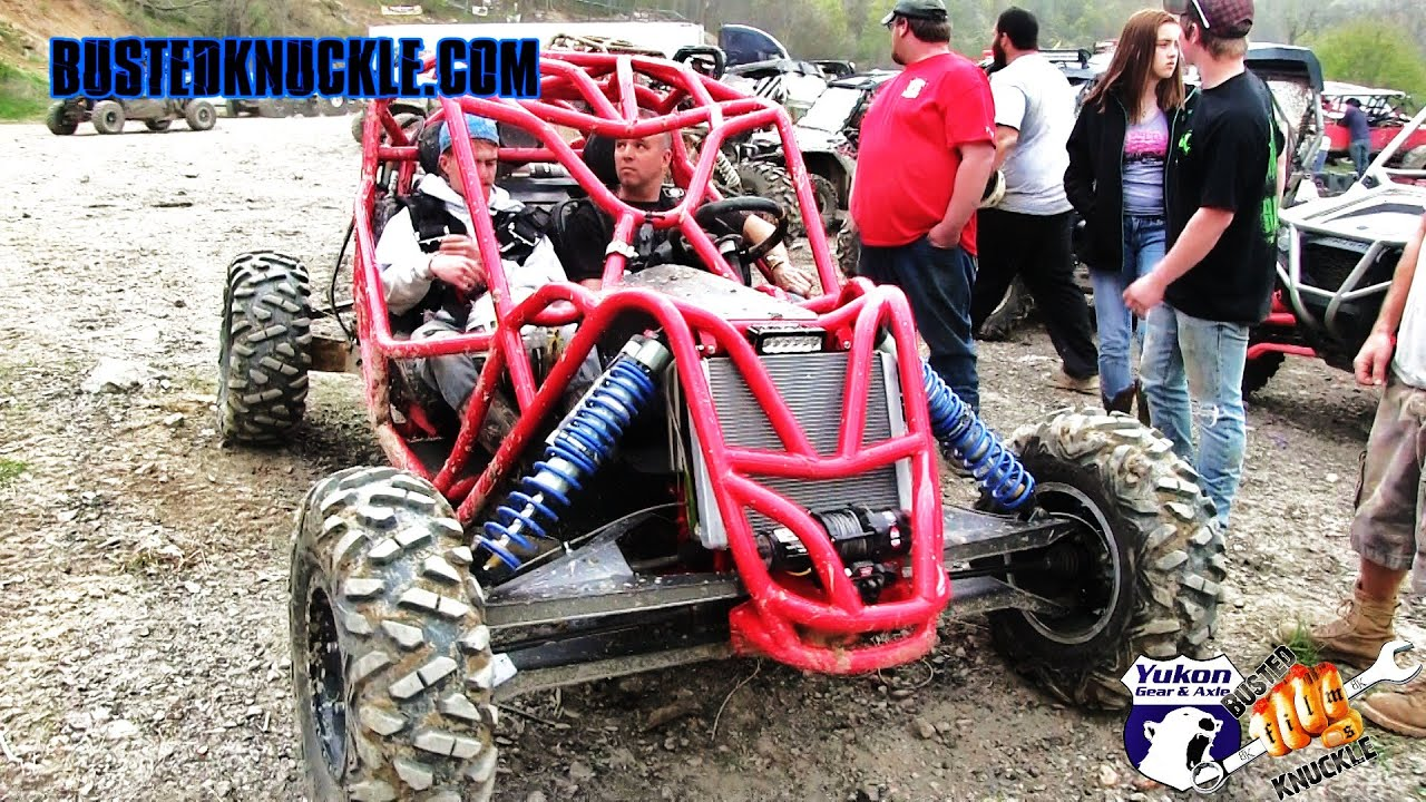 MINI SHOWTIME RZR BUGGY - YouTube