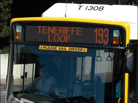 Route 193 - Teneriffe Loop