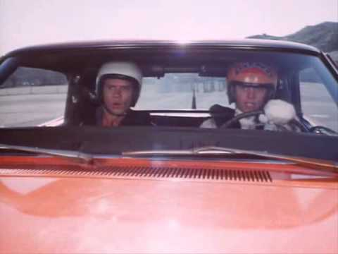 The Dukes Of Hazzard - S03E02 Scene 7