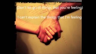 Watch Sarah McLachlan Dont Let Go with Bryan Adams video