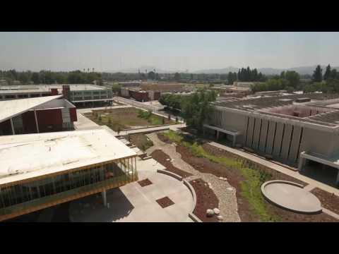 Los Angeles Valley College   Monarch Center