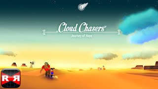 Cloud Chasers - A Journey of Hope (By Blindflug Studios) - iOS / Android - Gameplay Video
