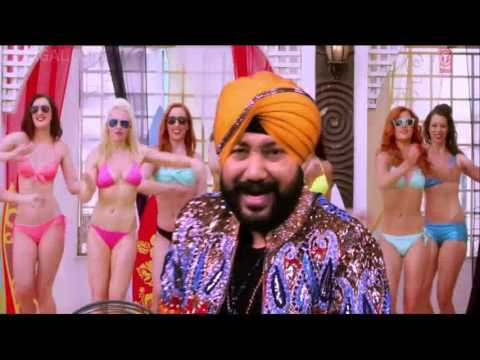 Party Punjabi Style - Daler Mehndi Ft. Rakhi Sawant HD songspk.city