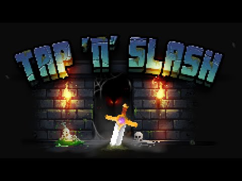 Tap 'n' Slash AppPreview