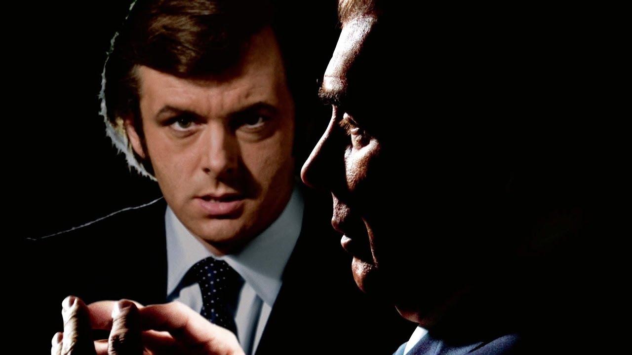 Frost/Nixon (2008) – RAREMEAT BLOG