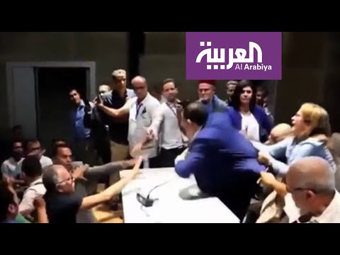 المغرب .. تراشق كلامي بين أحزاب سياسية يتطور لعنف لفظي وجسدي  - نشر قبل 2 ساعة