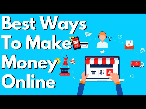 7 LEGIT Ways to Make Money Online | How To Make Money Online
