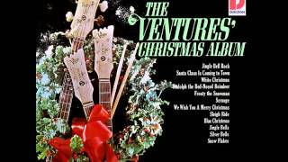 The Ventures - Sleigh Ride (Original) 1965