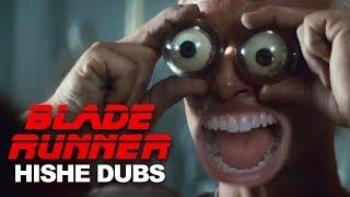 Blade Runner - Comedy Recap (HISHE DUBS) streaming