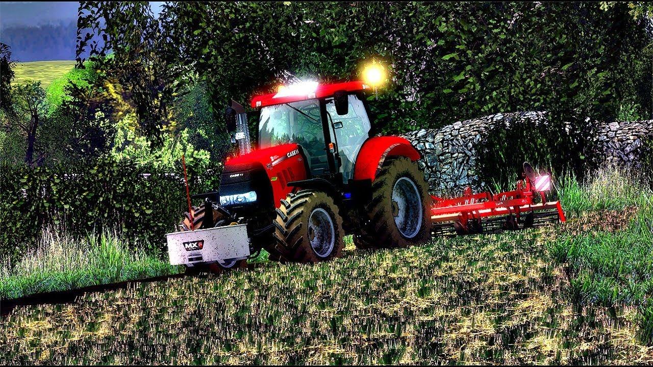 la campagne agricole v2 fs17