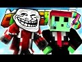 Minecraft Crazy Craft 3.0: ANTMAN TROLLING!! (Superheros Mod)! #101