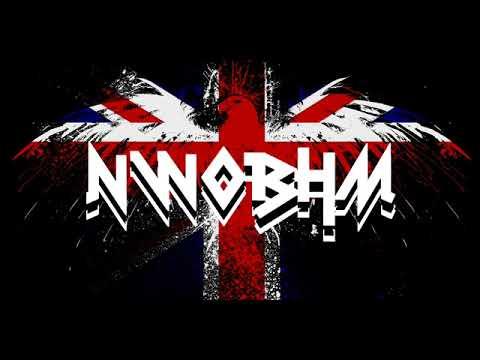 Ultimate New Wave of British Heavy Metal Playlist | Best of NWOBHM