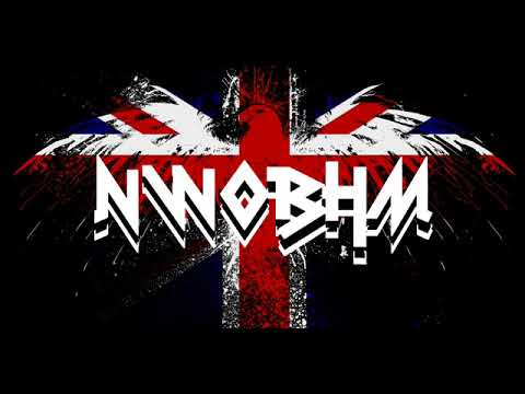 The Best of NWOBHM Mix Playlist