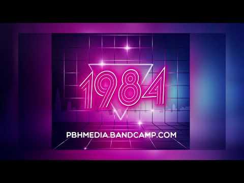 1984 (...i rock och stövlar och stylat hår) [Långversion]