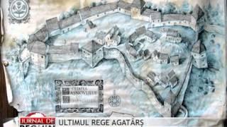 ULTIMUL REGE AGATARS