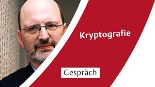 Forscher fragen: Kryptografie