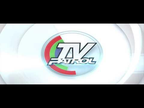TV Patrol News Intro Voice (November 8, 2010-Present)