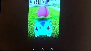 Pokémon GO GAMEPLAY | FILTRACIÓN Y ANÁLISIS