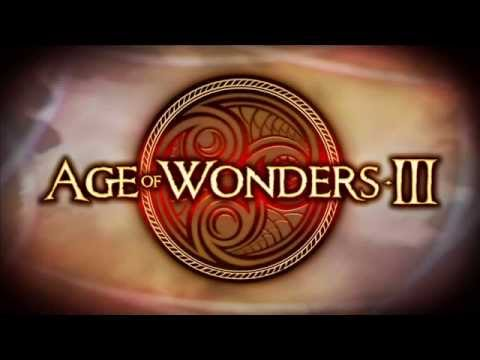 Age of Wonders III  Main Theme