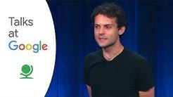 "Greg Estren: ""The History of 111 Eighth Ave"" | Talks at Google"