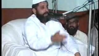 Syed Sabtan Shah Naqvi Topic:Bay Namazi ka Anjam!