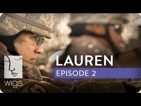 Lauren | Season 1, Ep. 2 of 3 | Feat. Troian Bellisario & Jennifer Beals | WIGS