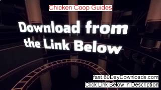 Chicken Coop Guides Download The System Free Of Risk - Customer Review Story