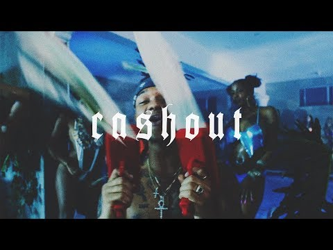 [FREE] HARD FAST CYPHER TYPE BEAT 'CASHOUT' Booming Trap Type Beat | Retnik Beats