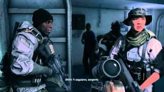 Battlefield 4 Pc ITA Gameplay - Final Mission