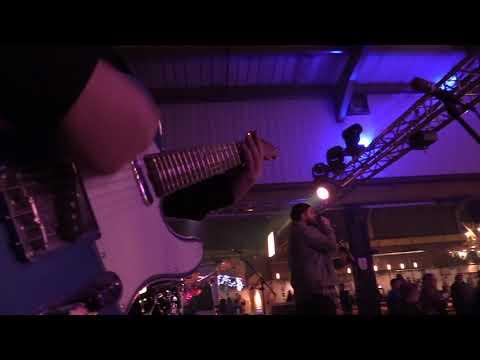 The Grade Live (George Ezra - Paradise) Wedding Band UK
