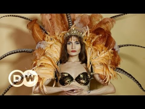 Lebanon: Breaking the transgender taboo in the Arab world | DW English