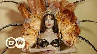 Lebanon: Breaking the transgender taboo in the Arab world | DW English