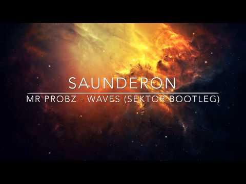 Клип Mr. Probz - Waves (Sektor Bootleg)
