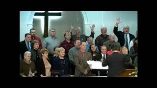 We Will Remember - Clark's Chapel Baptist Church Choir