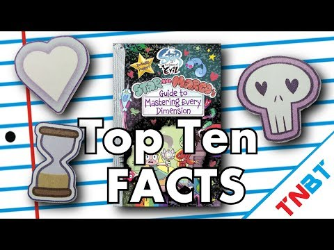 top-10-star-&-marco's-guide-to-mastering-every-dimension-book-facts!-|-tnbt