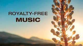 Royalty-free music flat rate for commercial use