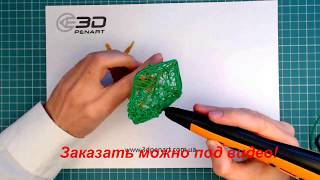 Сопло для 3d ручки myriwell