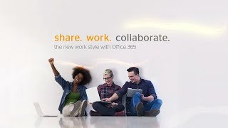 Continental Office 365 - New Work Style
